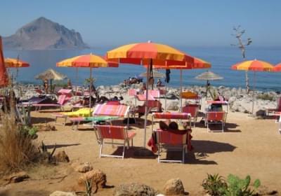 Villaggio Turistico Camping El Bahira